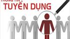 Dự án Tăng cường năng lực thực hiện tiếp cận Một sức khỏe tại Việt Nam - pha 2 (SCOH-2) tuyển dụng
