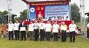 Xã Phú Mãn đạt chuẩn nông thôn mới