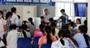 Hà Nội: Gần 8.000 người lao động xin hưởng trợ cấp thất nghiệp trong quý I/2017