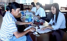 TP.Tuy Hòa: Tuyên truyền chính sách bảo hiểm thất nghiệp