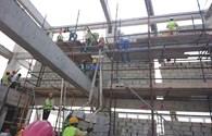 Căng thẳng ở Qatar: Công nhân Việt Nam vẫn làm việc bình thường, đời sống không xáo trộn