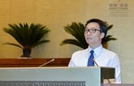 Phó Thủ tướng Vũ Đức Đam: Đà Nẵng rút dự án Sơn Trà, Chính phủ hoan nghênh