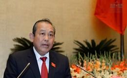 Phó Thủ tướng Trương Hòa Bình: Bỏ biên chế giáo dục mới là đề xuất của Bộ GD&ĐT
