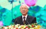Toàn văn phát biểu của Tổng Bí thư Nguyễn Phú Trọng tại Lễ kỷ niệm 70 năm Ngày Thương binh - Liệt sĩ