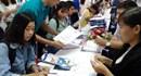 Hơn 1.000 việc làm cho sinh viên sắp ra trường