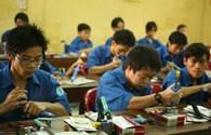 Các trường nghề đến tận doanh nghiệp gõ cửa xin hợp tác