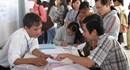 """Nhu cầu nhân lực tháng 6.218 tại TP. Hồ Chí Minh:  Tuyển """"khủng"""" nhóm dịch vụ, bán hàng"""