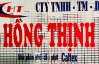 Công ty TNHH TM DV Hồng Thịnh tuyển 10 Nam tiếp thị bán hàng