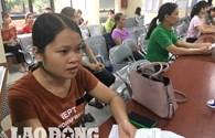 TTDVVL Thái Nguyên: Hỗ trợ đắc lực cho người lao động