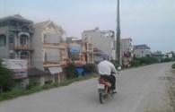 325 xã trên địa bàn Hà Nội đạt chuẩn nông thôn mới