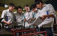 Nâng cao kỹ năng nghề cho thanh niên góp phần giảm thất nghiệp