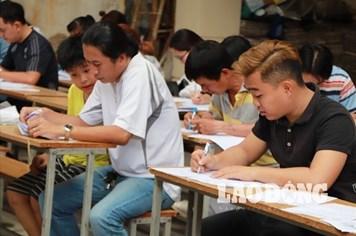 Thành phố Hồ Chí Minh: Tuyển lượng lớn lao động phổ thông dịp cuối năm