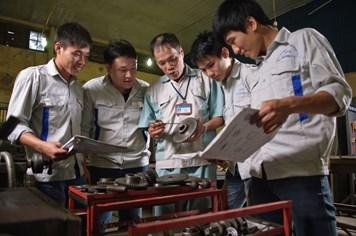 Đề xuất bổ sung tiêu chí đánh giá trường cao đẳng chất lượng cao