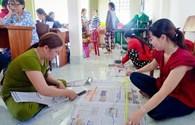 Đào tạo nghề để lao động ở lại địa phương