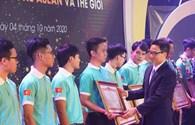 Khai mạc Kỳ thi kỹ năng nghề quốc gia lần thứ 11 năm 2020
