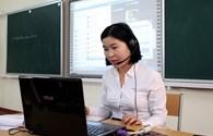 Trường nghề tiếp tục đào tạo, công nhận kết quả học trực tuyến