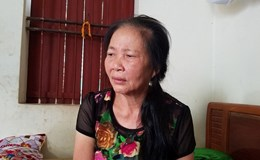 """Bà nội bé trai 35 ngày tuổi bị mẹ đẻ giết: """"Giận lắm, uất lắm nhưng rồi thấy con dâu rất đáng thương"""""""