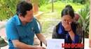 Gia đình đoàn viên CĐ có người thiệt mạng, mất tích tại Mù Cang Chải nhận hỗ trợ từ Quỹ TLV Lao Động