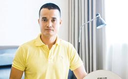 """Tuấn """"Hạc"""" đã cho cao thủ Vĩnh Xuân Flores số điện thoại"""