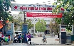 Sự cố chạy thận làm 8 người tử vong: Giám đốc Bệnh viện tự nhận hình phạt