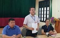 Vụ người dân xin giấy chứng tử: Kiểm điểm, xử lý lãnh đạo phường Văn Miếu trước 15.8