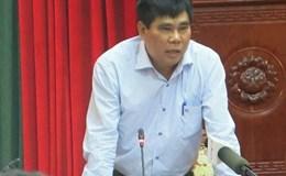 Hà Nội kỷ luật hai lãnh đạo chủ chốt của quận Hoàng Mai