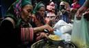 Đến phiên chợ Bắc Hà ăn món ăn của người Mông