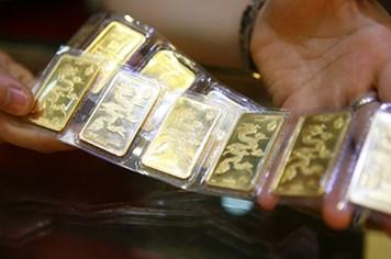 Giá vàng cũng theo giá thương hiệu