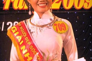 Vụ Hoa hậu bán dâm: Mua dâm nghìn đô là 4 nông dân