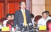 Video: Thống đốc NHNN giải trình về bầu Kiên