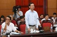 Ban chỉ đạo phòng, chống tham nhũng nên là cơ quan của Đảng