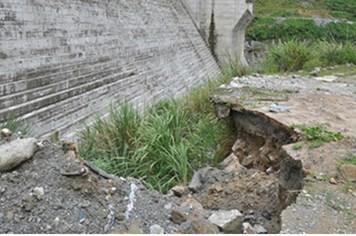Thủy điện Sông Tranh 2 đặt không đúng chỗ