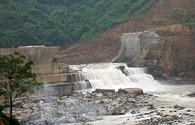 Vỡ đập thủy điện Đak Rông 3 sau 15 ngày hòa lưới điện quốc gia