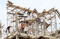 ATLĐ trong ngành xây dựng: Cần cải thiện điều kiện làm việc cho công nhân
