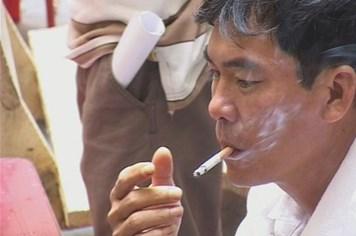 Phòng, chống tác hại thuốc lá: Tuyên truyền cho NLĐ khu vực ngoài quốc doanh