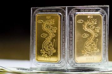 Tại sao giá vàng niêm yết mỗi nơi một kiểu?