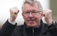 Sốt sình sịch' vé trận cuối cùng của Ferguson