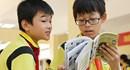 Robot nói được 19 thứ tiếng khởi động Ngày hội sách