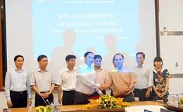 Ông Cao Duy Hải nhận bàn giao nhiệm vụ Chủ tịch HĐTV Mobifone