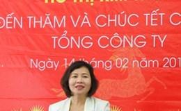 """Bộ Công Thương lên tiếng về """"án"""" kỷ luật của Thứ trưởng Hồ Thị Kim Thoa"""