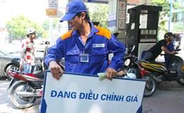 Từ 15h chiều nay 4.8, giá xăng tăng mạnh