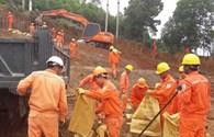 Thủy điện Hố Hô diễn tập phòng chống thiên tai và tìm kiếm cứu nạn