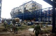 Bộ trưởng Bộ Công Thương chỉ đạo làm rõ những vấn đề về đấu thầu tại Nhà máy Nhiệt điện Thái Bình 2
