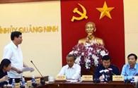 Video Chủ tịch nước Trương Tấn Sang kiểm tra tình hình khắc phục mưa lũ tại Quảng Ninh