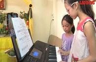 Cây đàn Piano và lời hứa của người cha - liệt sỹ Nguyễn Văn Chính