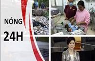 NÓNG 24H: Xyanua vượt ngưỡng trong rác thải Formosa, điều chỉnh LTT tăng 7,3%