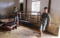 NÓNG 24H: Quảng Bình miễn 5 năm học phí cho học sinh vùng lũ
