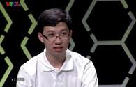 NÓNG 24H: 'Cậu bé Google' san bằng kỷ lục 16 năm Olympia