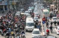 NÓNG 24H: Hà Nội sử dụng thiết bị thông minh kiểm tra xe chính chủ