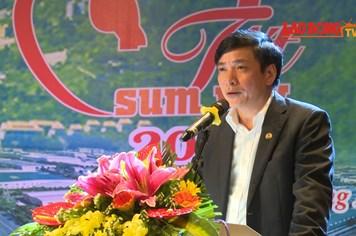 Toàn văn phát biểu của Chủ tịch Tổng LĐLĐ Việt Nam tại Tết sum vầy Vĩnh Phúc